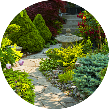 The landscape connection garden and landscapes rockford il landscaping workwithnaturefo