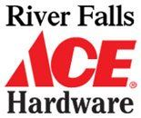 River Falls Ace Hardware - Logo