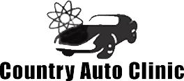 Country Auto Clinic - Logo