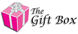 The Gift Box - Logo