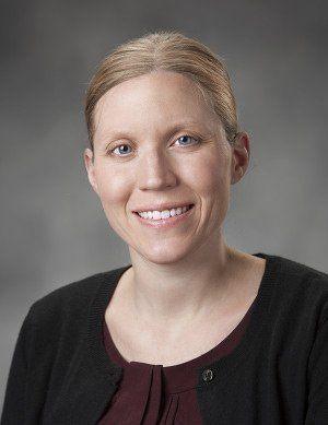 Dr. Katie Evans