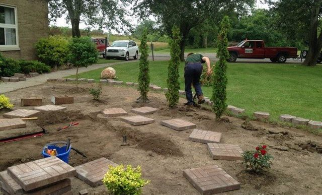 Hire Us To Design And Customize Your Landscape Beautifully