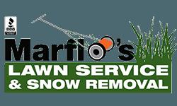 Marflos Lawn Service LLC - Logo