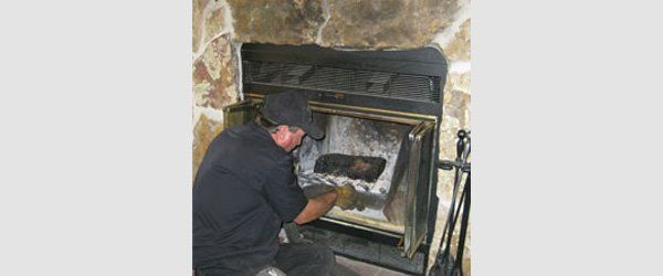 Chimney Cleaning Liner Replacement Greeley Co