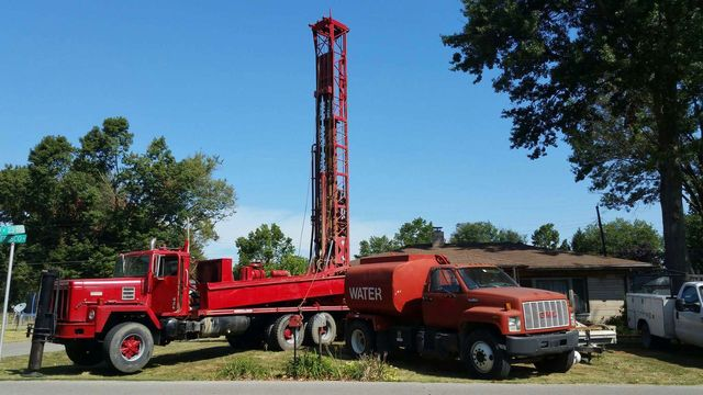 Well Drilling and Pumps | Well Pump Services | Terre Haute, IN