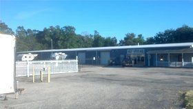 Calvert Industrial Park Self Storage