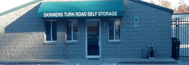 Skinner's Turn Road Self Storage