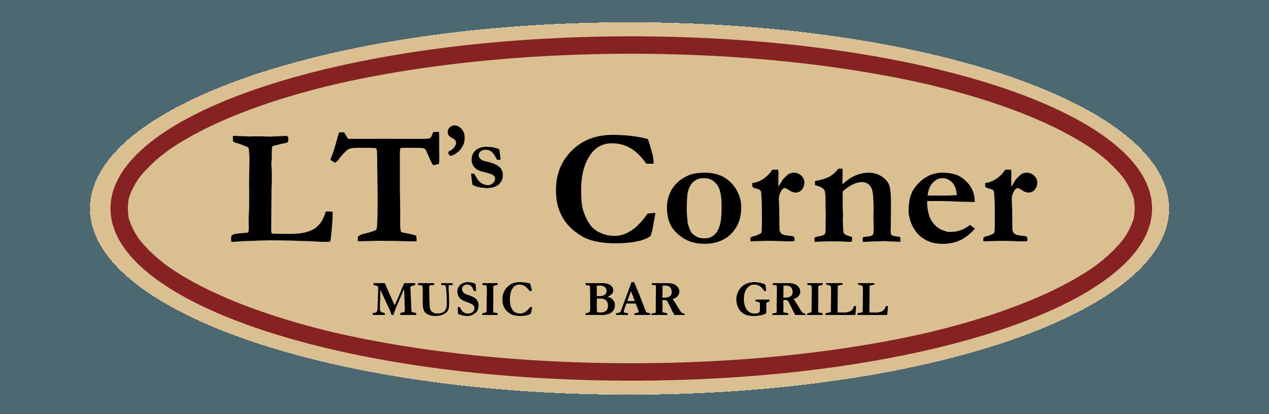 LT's Corner - logo