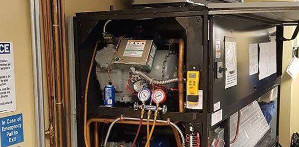 Heating System Sales Heating System Repair Cleburne Tx