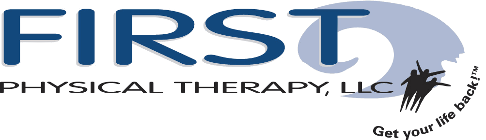 First Physical Therapy, LLC - Logo