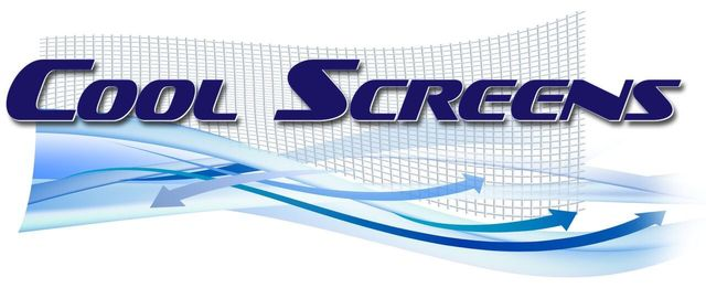 Cool Screens Mobile Screen Service-Company Logo
