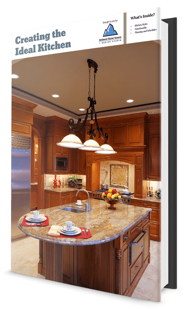 Midwest stone source design studio remodeling ideas rockford for Midwest kitchen and bath