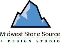 Midwest Stone Source + Design Studio logo
