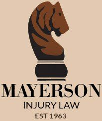 Mayerson Injury Law   Personal Injury   Pottstown, PA