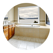 Lovely Porcelite Bathtub Refinishing Co Of Brainerd Lakes Can Repair Or Change The  Color Of Your Bathtub, Tile, And More.