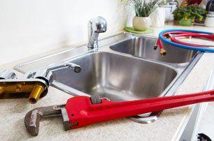 Plumbing fixtures