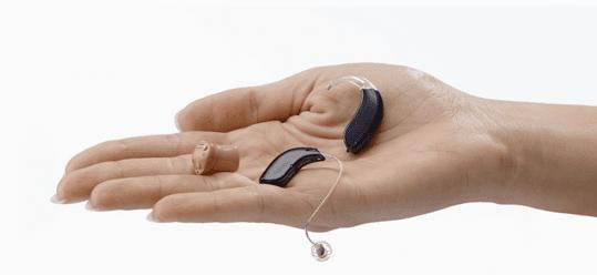 DHAC-Hearing Aids