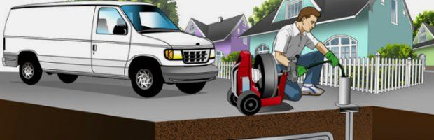 Sewer Cleaning Root Cutting Gainesville Fl