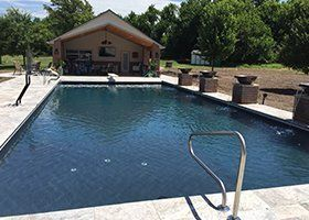 Superior Pool Pool Installations Wichita Ks