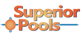Superior Pool - Logo