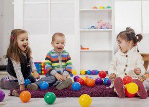 Over The Rainbow Child Development Center | Del City, OK