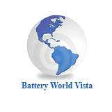 Battery World - Logo