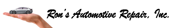 Ron's Automotive Repair, Inc. - logo