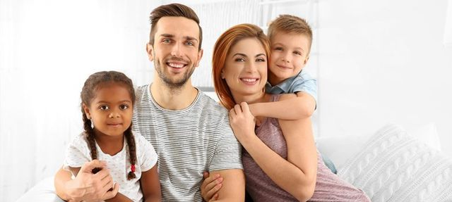 Becoming a Foster Parent | Licensing | Jackson, MI