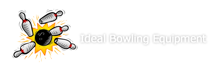 Ideal Bowling Equipment - Logo