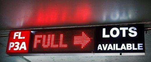 LED Signboard | LED Messages | Cedar Falls, IA