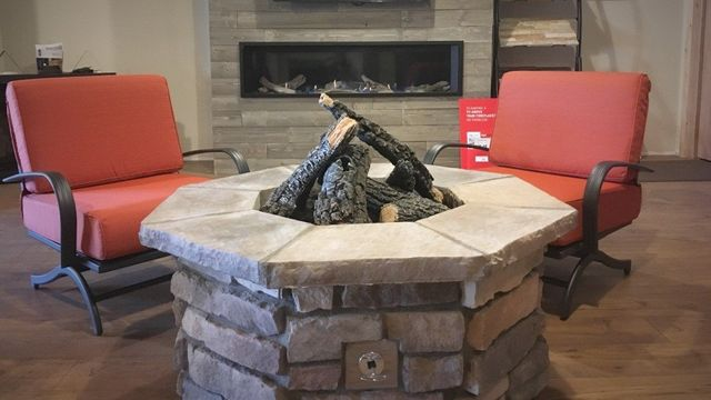 Outdoor Living Fire Pits Colorado Springs Co