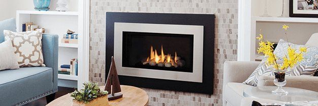 Electric Fireplaces Valor