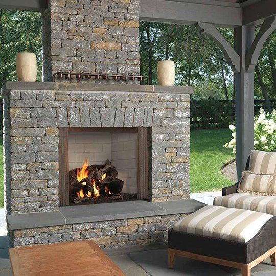 Advantage Fireplace and Gas LLC