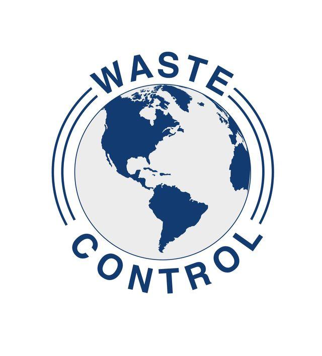 Waste Control - Logo