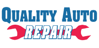 Quality Auto Repair & Used Car Sales logo