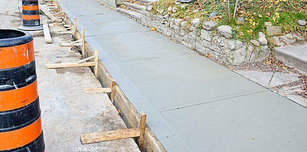 Concrete Contractor | Sewer Inlets | Elkhorn, NE | Omaha, NE