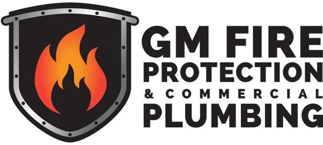 GM Fire protection-logo