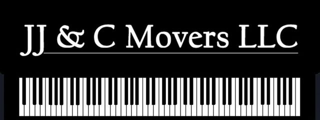 JJ & C Movers LLC logo