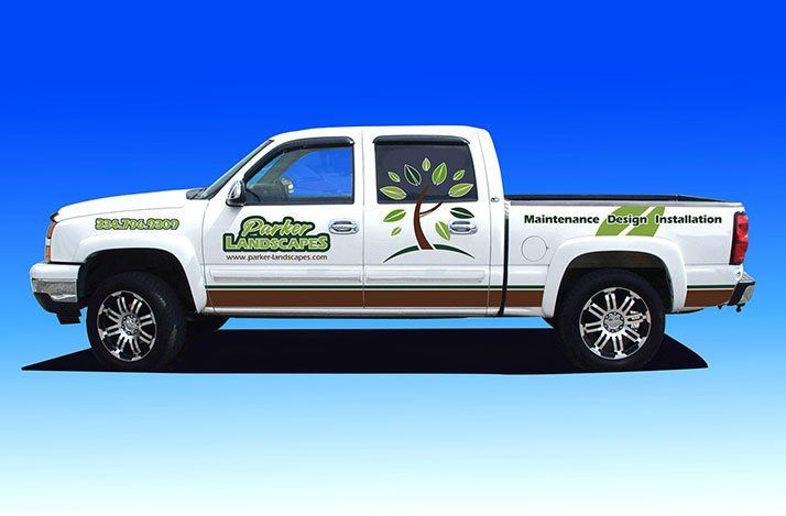 Vehicle Wraps Vinyl Graphics Dothan Al