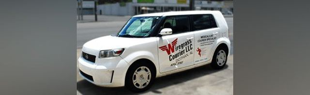 Vehicle Wraps Vinyl Graphics Dothan Al