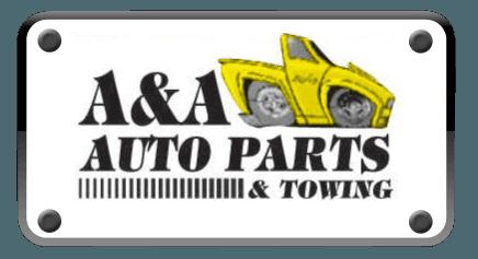 Bob's A & A Auto Parts, Inc. - Logo