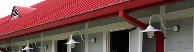 Commercial Gutters Gutter Installation Clear Lake Ia