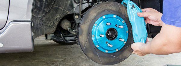 Brake Repair   Brake Installation   Haines City, FL