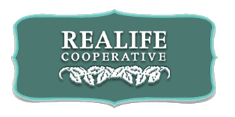 Realife Cooperative Of Owatonna-Logo