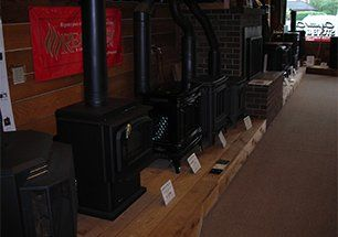 Capital City Stove Grill Center Hearth Products Olympia