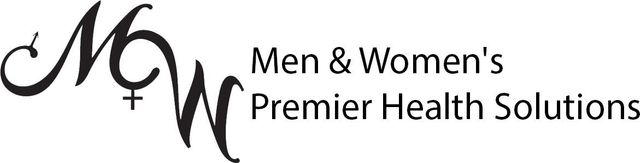 Men & Women's Premier Health Solutions - Logo