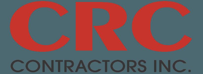 CRC Contractors Inc.-Logo