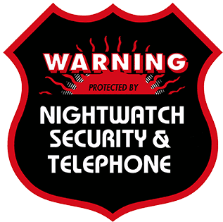 Nightwatch Security & Telephone - logo