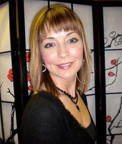 Therese Audet-Shilinga, L.M.T.