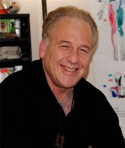 Bob Pecora, PTA / LMT